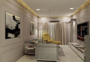 3136I will create high end rendering of your project