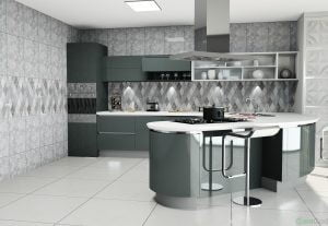 I will help you execute your complete kitchen project